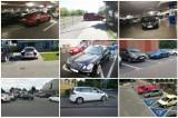 Mistrzowie parkowania w Toruniu [NOWE ZDJĘCIA]