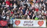 WOŚP 2019 Opole. Program wydarzeń i koncertów w stolicy województwa