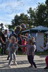 Festyn rodzinny w Lubiatowie. Piękne słońce i doskonała atmosfera [ZDJĘCIA]