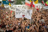 12 rzeczy, które warto zrobić na Przystanku Woodstock 2015 [GALERIA]