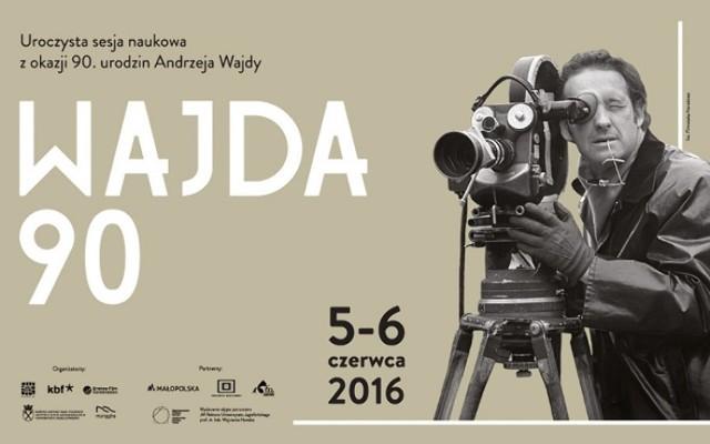 Z okazji 90. urodzin Andrzeja Wajdy została zorganizowana uroczysta konferencja poświęcona jego dokonaniom filmowym. 6 czerwca można uczestniczyć, m.in. w panelach dyskusyjnych w MCK-u.   Udział w konferencji jest bezpłatny, ale wymaga wcześniejszej rejestracji na stronie:  www.konferencjawajda90.pl