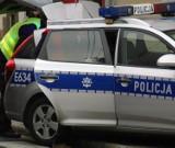 Potrącenie dwóch dzieci w Chlastawie pod Zbąszynkiem