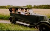 Tak wygląda Renault NN Torpedo z 1927 roku. To wspaniałe auto jeździ po Inowrocławiu i okolicach. Zobaczcie zdjęcia