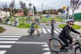 Pleszew. Pleszewskie miasteczko ruchu drogowego cieszy się ogromnym powodzeniem!