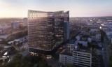 W Katowicach powstaną trzy nowe wieżowce. Deweloper właśnie otrzymał ostateczne pozwolenie na budowę Global Office Park [ZDJĘCIA]