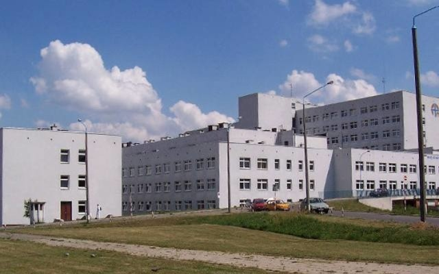 Wojewódzki Szpital Specjalistyczny im. NMP w Częstochowie