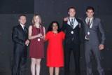Studenci z Uniwersytetu Ekonomicznego na podium międzynarodowego konkursu