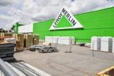 Coraz bliżej otwarcia drugiego sklepu Leroy Merlin w Bydgoszczy. Zajmuje obiekt po Tesco! [zdjęcia]