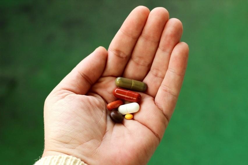 Czy istnieją suplementy diety, które wspomagają ochronę...