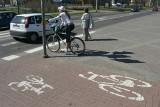 FRAG sprzeciwia się przyciskom przy sygnalizacji świetlnej na przejazdach rowerowych. Są niewygodne