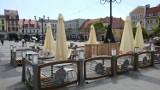 Puby w Rybniku nie wszystkie otwarte. Właściciele nie otwierają też ogródków letnich bo czynsz za drogi w czasie pandemii