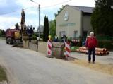 Gm. Kaźmierz. Prace budowlane w Kiączynie ruszyły! To ważna inwestycja! [ZDJĘCIA]