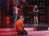 Alicja Brąszewska zachwyciła jurorów The Voice Kids i...zaskoczyła swoją mamę. ZDJĘCIA, WIDEO