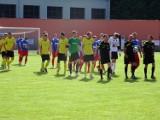 Jarota Jarocin: Piłkarze Jaroty przegrali z Rakowem Częstochowa 0:2 [ZDJĘCIA]