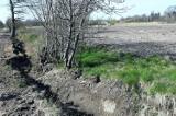 P. sławieński: Sucho na polach i bardzo sucho w lasach [ZDJĘCIA] i apel o rozwagę