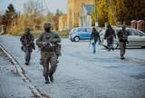 Osłona-21. Lubelscy terytorialsi ćwiczyli w pasie przygranicznym. Zobacz zdjęcia