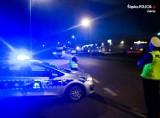 Nielegalne uliczne wyścigi w Zabrzu. Policjanci skontrolowali 30 samochodów