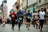 PZU Cracovia Półmaraton Królewski 2015 na zakończenie sezonu biegowego