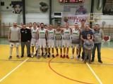 Swiss Krono sponsorem koszykarskiego klubu z Żar