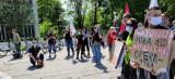 Protest operatorów linii alarmowej 112. Chcą, żeby ich w końcu dostrzeżono