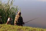 Gdańsk: Wędkarzom udostępniono 30 zbiorników retencyjnych. Możesz łowić ryby na sowim osiedlu!