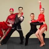 Studio Tańca Dance Flow. Fabian Panek i Laura Piskorska w Kołobrzegu | ZDJĘCIA, WIDEO