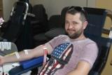Cenne Krople -  Akcja poboru krwi w Zbąszyniu. I tym razem zbąszynianie nie zawiedli [Zdjęcia]