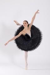 Paulina Bidzińska pojedzie na taneczną eurowizję