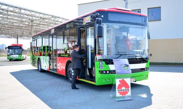 Ursus powołał do życia spółkę Ursus Bus