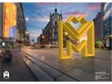 Znamy oficjalne logo Metropolii Górnośląsko-Zagłębiowskiej! Podoba się? [GRAFIKI]