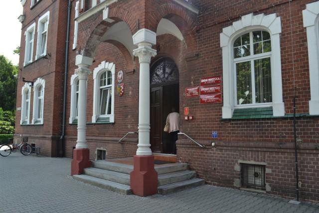 Urząd Miejski w Lublińcu