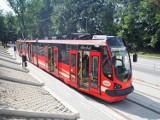 Ruda Śląska: Torowisko przeszło modernizację. Od 1 września tramwaj wraca do Goduli
