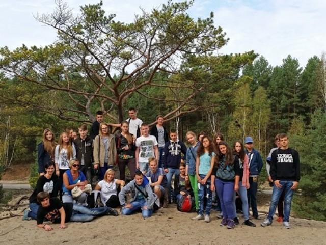 Szkolne Schronisko Młodzieżowe bierze udział w ogólnopolskim projekcie