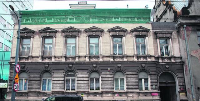 Pałac Adolfa Steinerta będzie remontowany
