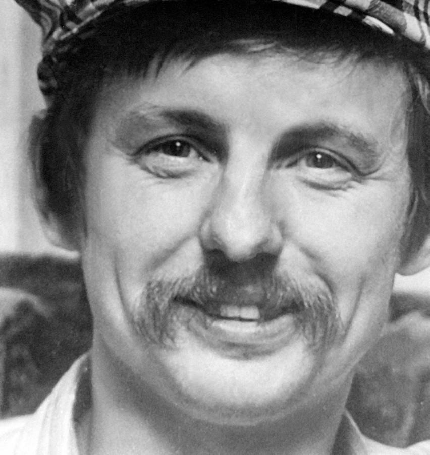 Wojciech Cieślewicz (1953-1982)