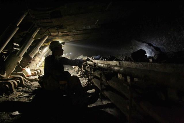 Górnicy w JSW w dobie kryzysu mogą zapomnieć o podwyżkach