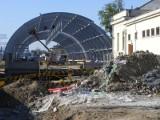 Poznań: Budowa linii PST do Dworca Zachodniego mocno opóźniona!