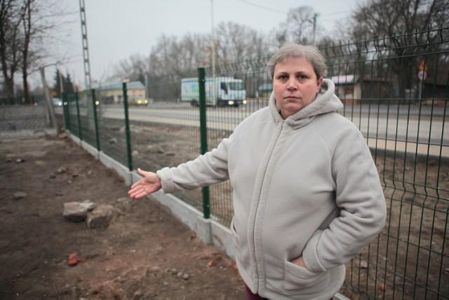 Małgorzata Dębska miała 5 dni na wyprowadzkę