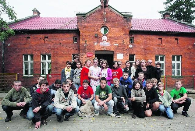 Od września w Rokitnicy rodzice sami organizują edukację dla gimnazjalistów