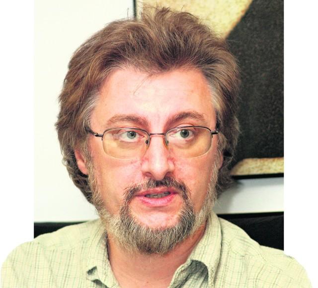 Prof. Radosław Markowski, politolog, pracownik Polskiej Akademii Nauk i wykładowca Szkoły Wyższej Psychologii Społecznej