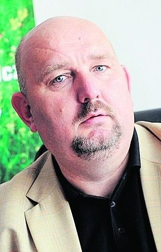 - Nie zostałem oskarżony - mówi Leszek Grala, szef Dolnośląskiej Izby Rolniczej