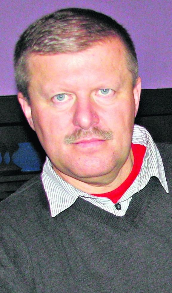 dr Kazimierz Miroszewski
