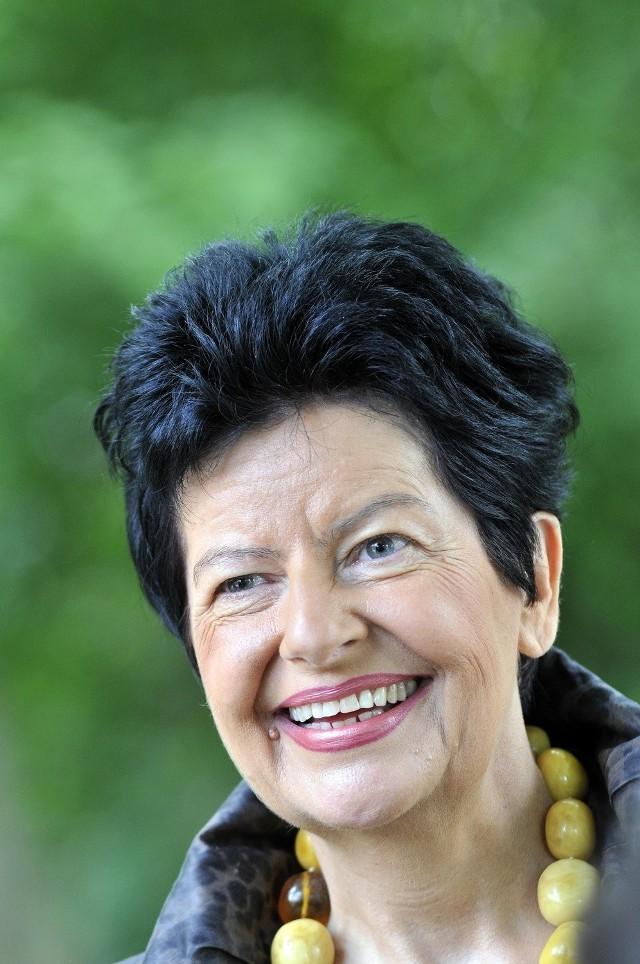 Prof. Joanna Senyszyn