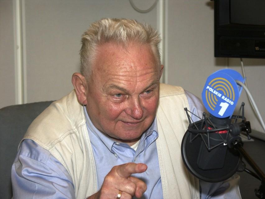 Bogdan Tuszyński - dziennikarz dziennikarzy