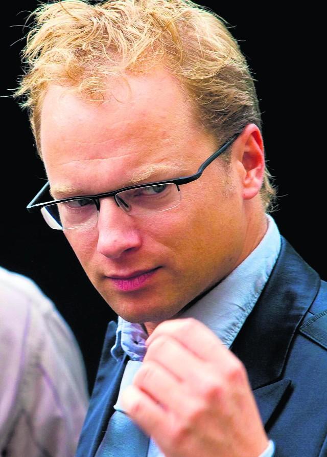 Wypowiedzi Macieja Stuhra były powodem agresji wobec niego