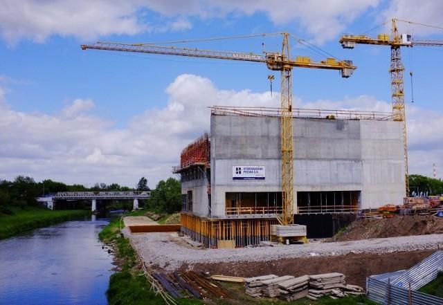 Celem Poznania jest dokończenie budowy ICHOT. A jest z tym poważny problem od czasu, gdy Hydrobudowa ogłosiła upadłość
