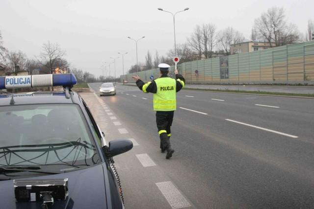 Kierowcom, którzy lubią zbyt szybką jazdę, grożą pustki w portfelach