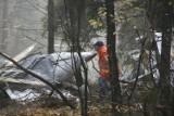 Katastrofa pod Pyrzowicami: Czarna skrzynka samolotu leci do USA