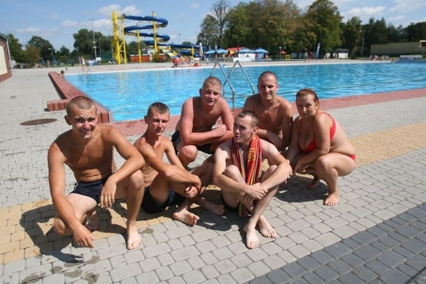 Katowice: Odwiedzamy kąpielisko Bugla [ZDJĘCIA]