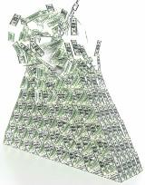 Niebezpieczne piramidy finansowe
